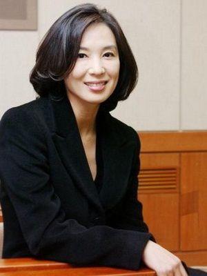 Foto Shim Hye Jin