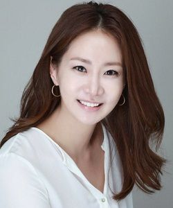 Foto Shin Eun Gyung