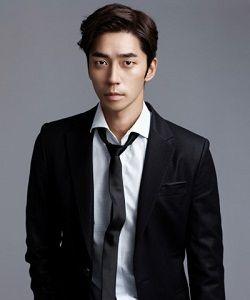 Foto Shin Sung Rok