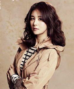 Foto Son Eun Seo