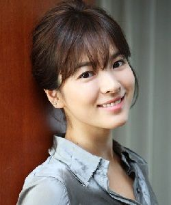 Foto Song Hye Gyo
