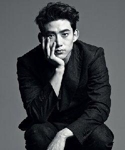 Foto Taecyeon