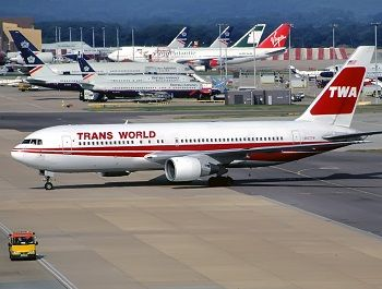 Foto Trans World Airlines
