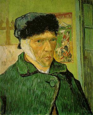 Foto Van Gogh