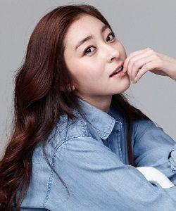 Foto Wang Ji Won
