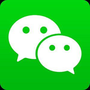 Gambar WeChat