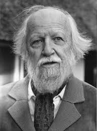 Foto William Golding