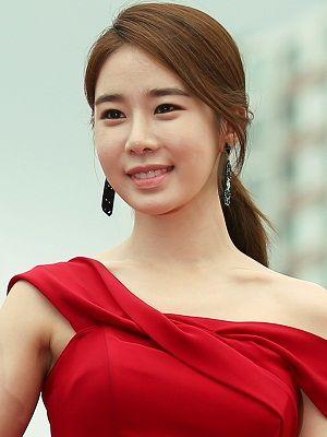 Foto Yoo In-na