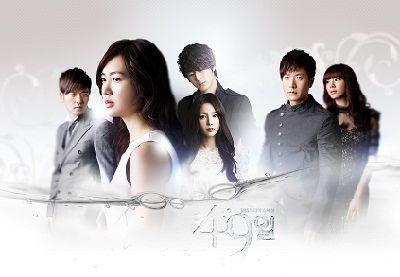 Gambar drama 49 Days
