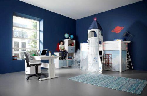 Gambar kamar anak 13