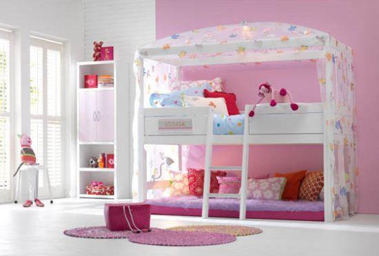 Gambar kamar anak 14