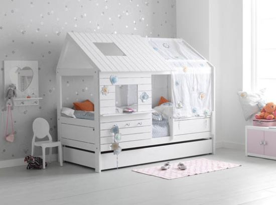 Gambar kamar anak 15