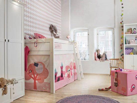Gambar kamar anak 16