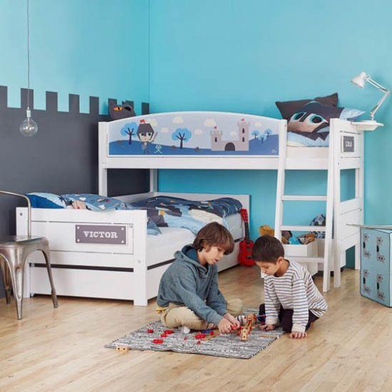 Gambar kamar anak 4