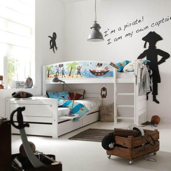 Gambar kamar anak 8