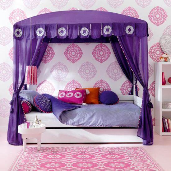 Gambar kamar anak 9