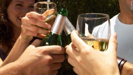 Alkohol tingkatkan penyakit liver