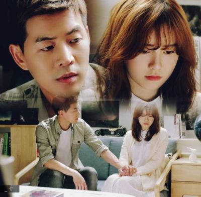 Foto adegan drama Angel Eyes 2