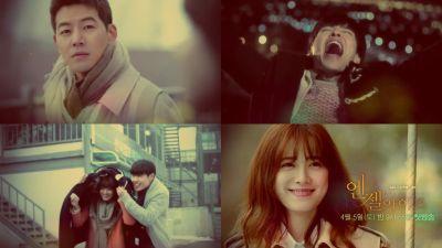 Foto adegan drama Angel Eyes 3