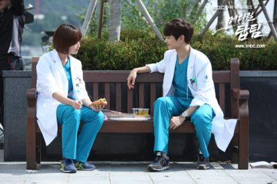 Foto adegan drama Medical Top Team 2