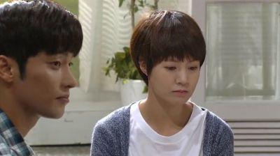 Foto adegan drama Passionate Love 2