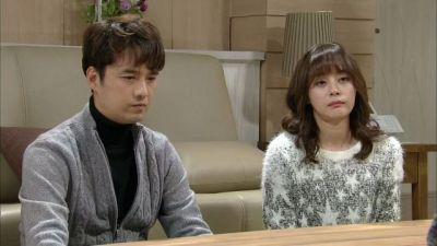 Foto adegan drama Passionate Love 3