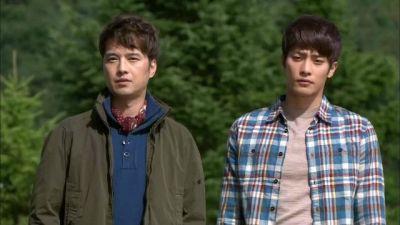 Foto adegan drama Passionate Love 4