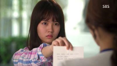 Foto adegan drama Suspicious Housekeeper 2