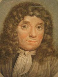 Foto Antoni van Leeuwenhoek