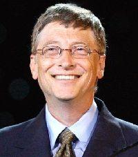 Foto Bill Gates