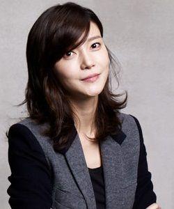 Foto Cha Ye Ryun