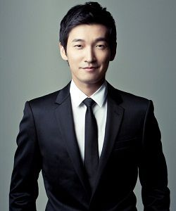 Foto Jo Seung Woo