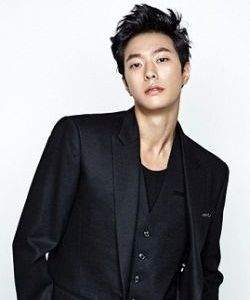 Foto Choi Min Sung