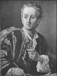 Foto Denis Diderot