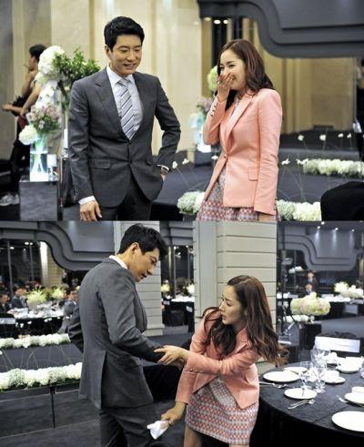 Foto drama A New Leaf 3
