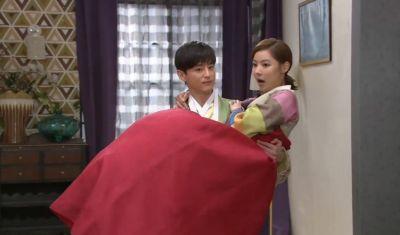 Foto drama Angel's Revenge 3