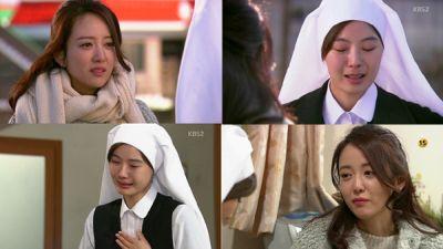 Foto drama Angel's Revenge 4