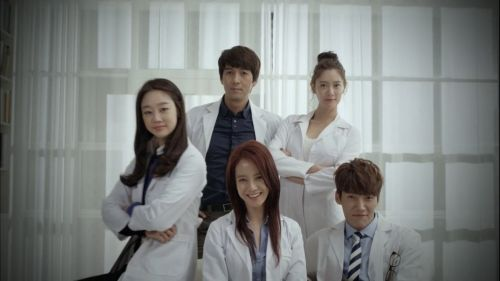 Foto drama Emergency Couple