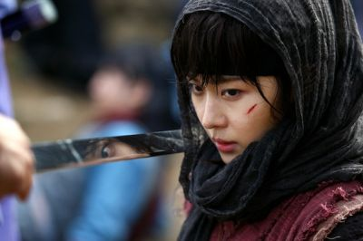 Foto drama Empress Ki 1