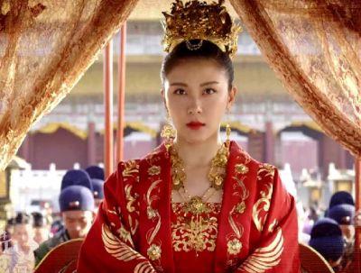 Foto drama Empress Ki 3