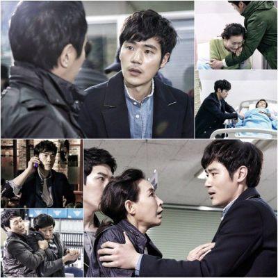 Foto drama Golden Cross 2
