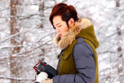 Foto Drama Korea Love Rain 1