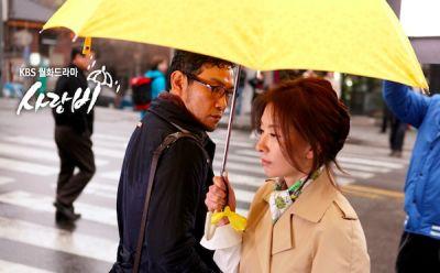 Foto Drama Korea Love Rain 3