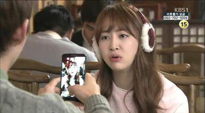 Foto drama Korea Melody of Love 1