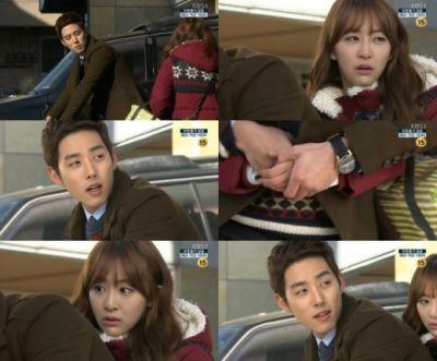 Foto drama Korea Melody of Love 2