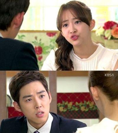 Foto drama Korea Melody of Love 3