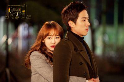 Foto drama Korea Melody of Love 4