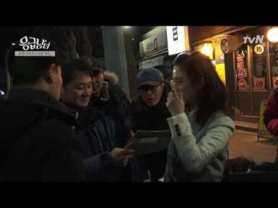 Foto-foto syuting drama Emergency Couple 23