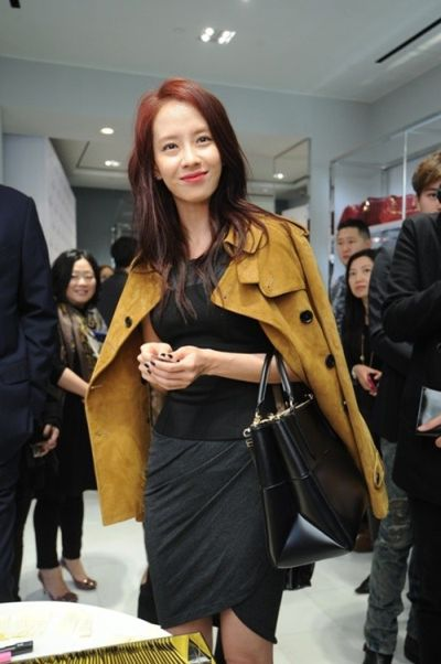 Foto-foto syuting drama Emergency Couple 4