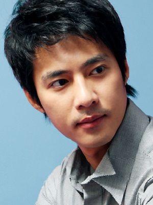 Foto Go Joo Won